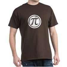 Pi Emblem T-Shirt
