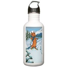 xcountryiphone Water Bottle
