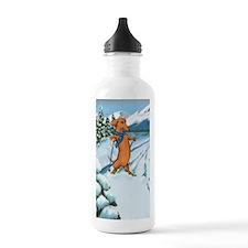 xcountryiphone Water Bottle