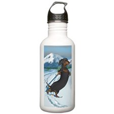 xcountryiphone4 Water Bottle