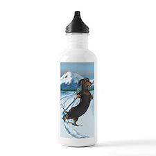 xcountryiphone4 Water Bottle