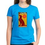 Vizsla One Women's Dark T-Shirt