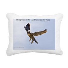 cover2 Rectangular Canvas Pillow