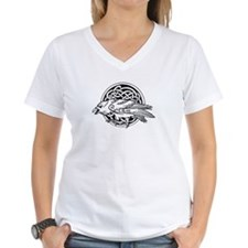 tribal raven... Shirt