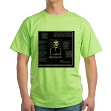 poe-text3 T-Shirt