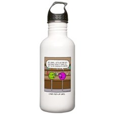 tootsie Water Bottle