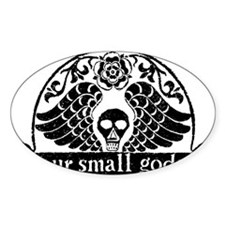 2011 Tombstone OSG Decal