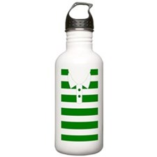 iphone - iShirt Green  Water Bottle