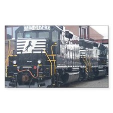 NS 727 2011 058 Decal