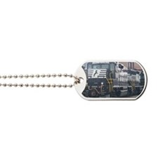 NS 727 2011 058 Dog Tags
