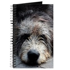 WolfhoundFace Journal