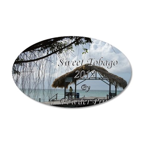 DSC01284 35x21 Oval Wall Decal