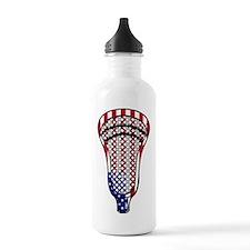 Lacrosse_HeadFlag - Co Sports Water Bottle