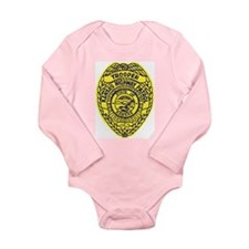 Kansas Highway Patrol Body Suit