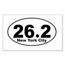 262_nyc Decal