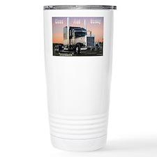 CLASSBEAUTY Ceramic Travel Mug