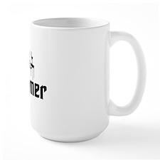 The Embalmer godfather design Mug