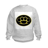 Brass Knuckles Sweatshirt