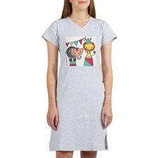 circus Women's Nightshirt