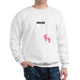 tickled pink Sweatshirt
