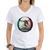Mexican Baseball Shirt