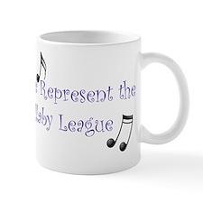 lullaby_league Mug