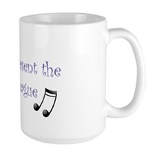 lullaby_league Mug