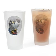 linn_ornament2 Drinking Glass