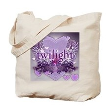 twilight breaking dawn large poster print Tote Bag