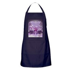 twilight breaking dawn large poster p Apron (dark)