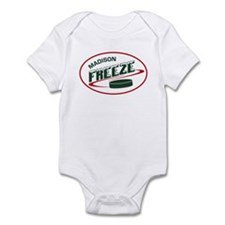MADISON FREEZE Infant Bodysuit