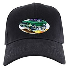 1968 Bullit Mustang copy Baseball Hat