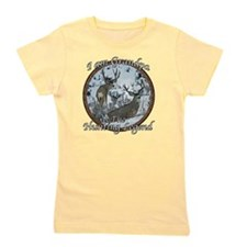 Grandpa legend 2 Girl's Tee