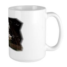 (16) Pigeon Point Fence Mug