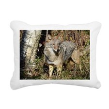 9x7 Rectangular Canvas Pillow