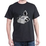 Cat Scan T-Shirt