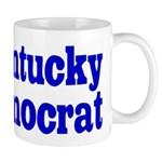Democratic Kentucky Coffee Mug
