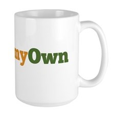igrowmyown_10x10_logoonly_color_dark Mug