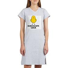 ho174 Women's Nightshirt