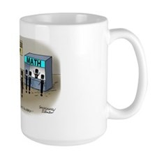 Pi_75 Career Day (11.5x9 Color) Coffee Mug