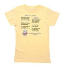 LVN-tribute-fem-o Girl's Tee