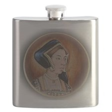 Anne Boleyn Flask