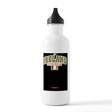 IE Hky NookSlv557_H_F Water Bottle