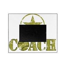 Baseball Coach - General Star Picture Frame
