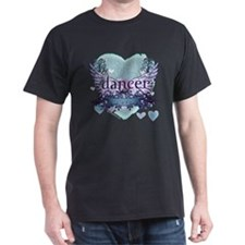 Dancer Forever by Danceshirts.com T-Shirt