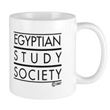 Egyptian Study Society Coffee Mug
