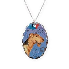 airedale-kindle Necklace