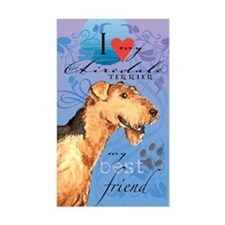 airedale-kindle Decal