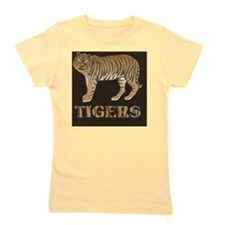 TigersHeart Girl's Tee