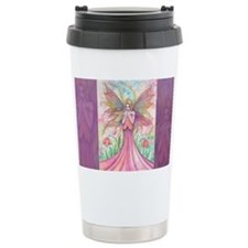 2012 wildflower cafe press Ceramic Travel Mug